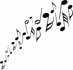 Musical Inspiration (1/2)