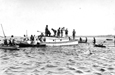 Activity on the Swan River 1920s