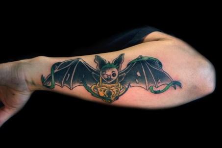 bat-tatt
