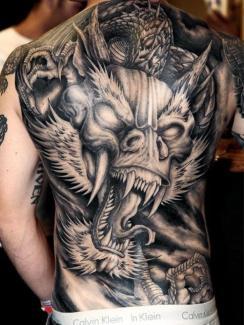 dragon-back-tat