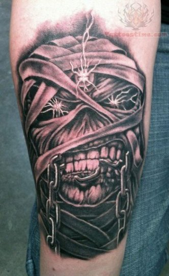 eddie-mummy-tattoo