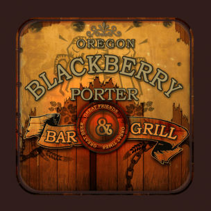 oregon-blackberry-porter-beer-ale-tap-handle-nice-similiar-brewing-company-round-coaster-4-pcs