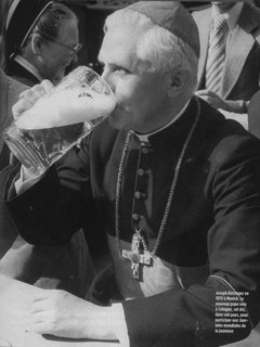 Ratzinger-Ale