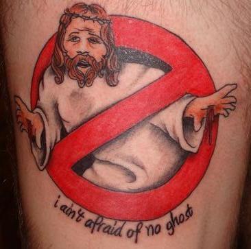 I_aint_afraid_of_no_ghost_jesus_tattoo-s366x363-52033