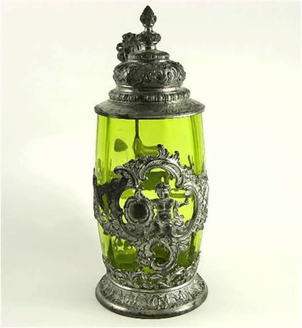 Pieces of Awesome Beer Stein Designs (7)