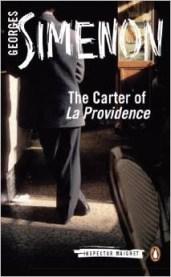 Simenon - Carter of La Providence