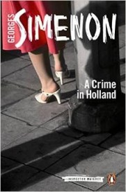 Simenon - Holland