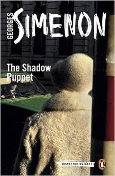 Simenon - Shadow Puppet