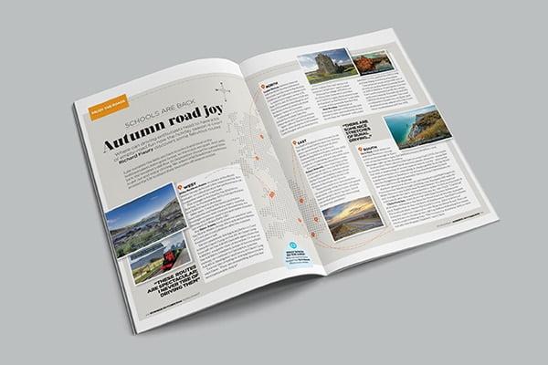 IAM RoadSmart Magazine