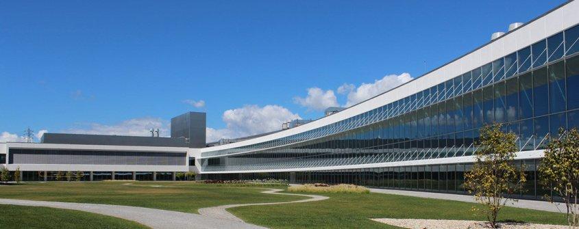 Image result for international iberian nanotechnology laboratory