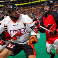 Shamrocks Acquire Dhane Smith from Kodiaks