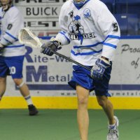 Meet an NLL Training Camp Invitee: Adam Will