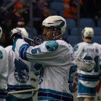 Brier Jonathan Joins Knighthawks Practice Roster