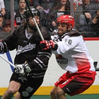 Roughnecks Extend Mike Carnegie for Two Years