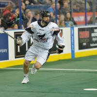 NLL: Black Wolves bite Knighthawks 9-8