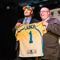 MLL draft results: Molloy goes first