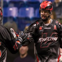 Stealth looking for game two success