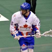 NLL rookie report: Dan Craig, Toronto Rock
