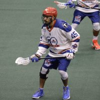 NLL: Rock exact revenge on Black Wolves