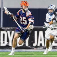 MLL Week 9: Reeves debuts with two goals as Rattlers hold on to first place