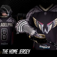 Press Release: Philadelphia Wings reveal new uniforms