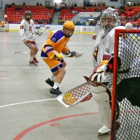 Minto Cup: Photo gallery