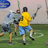 Boston Box Lacrosse: Minutemen hold off PrimeTime in critical win