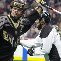 PHOTOS: Colorado Mammoth @ Philadelphia Wings
