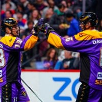 NLL: Seals take first meeting with Wings