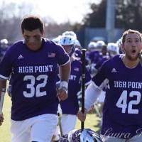 NCAA: High Point wins back-and-forth contest over Bellarmine