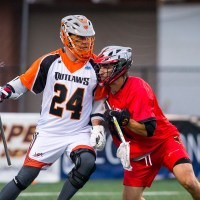 MLL Week 2: Jr. scores as Cannons roar