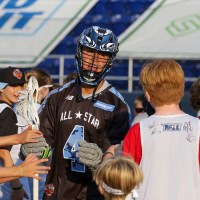 MLL: League honours award winners during finals weekend