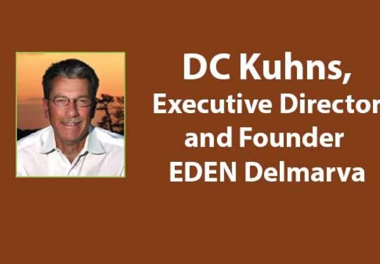 IBF Meeting Speaker: DC Kuhns