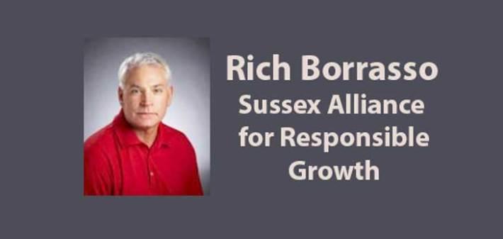 Rich Borrasso