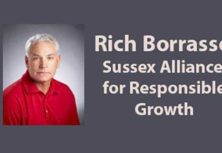 IBF Hosting Rich Borrasso SARG2018