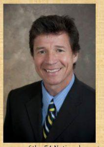 dr. Gerald McAdams Kauffman