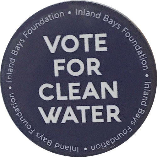 vote for clean water