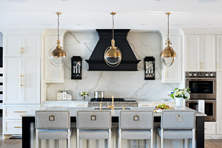 Trending Now: The Top 10 New Kitchens on Houzz (10 photos)