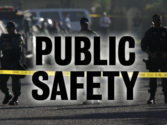 Riverside police safely detain man holding knife against his own throat
