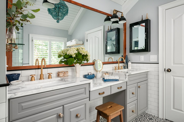What I Learned From My Master Bathroom Renovation (20 photos)