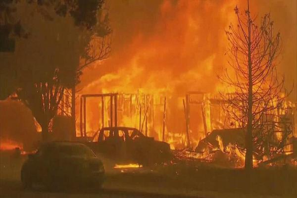 California begins 'historic cleanup' from fires but faces serious hurdles in rebuilding