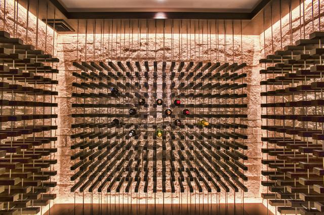 The Most Popular New Wine Cellar Photos on Houzz (11 photos)