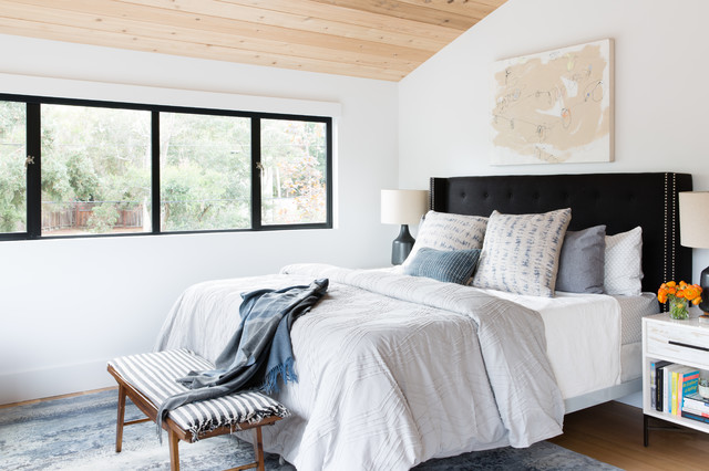 How to Refresh Your Bedroom on Any Budget (10 photos)
