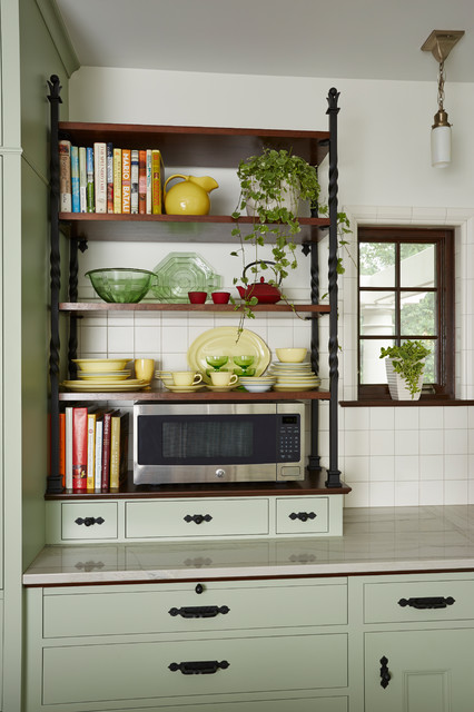 5 Kitchen Design Tips of the Week (5 photos)