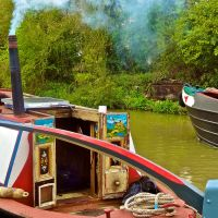Old Boat, Inland: The Story of Eileen