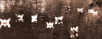 pictures-paper boats