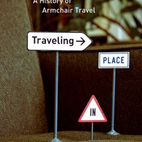 Book Review: Traveling in Place by Bernd Steigler