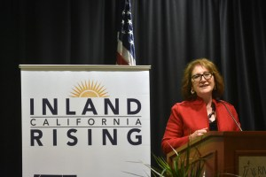 Inland California Rising Summit