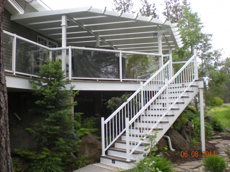 aluminum patio covers awnings 509