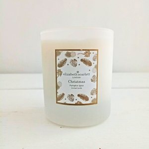 Pumpkin Spice Christmas Classic Candle